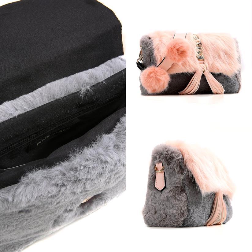 Idee regalo di Natale su Zalando borsa River Island
