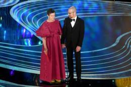 Frances McDormand agli Oscar