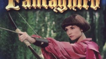 Fantaghirò, immagine tratta dal film di Lamberto Bava