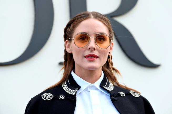 Olivia Palermo fashion influencer