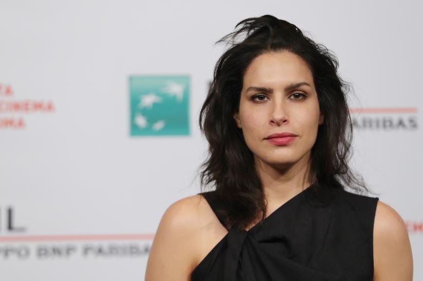 La regista Desiree Akhavan al Roma Film Fest 2018