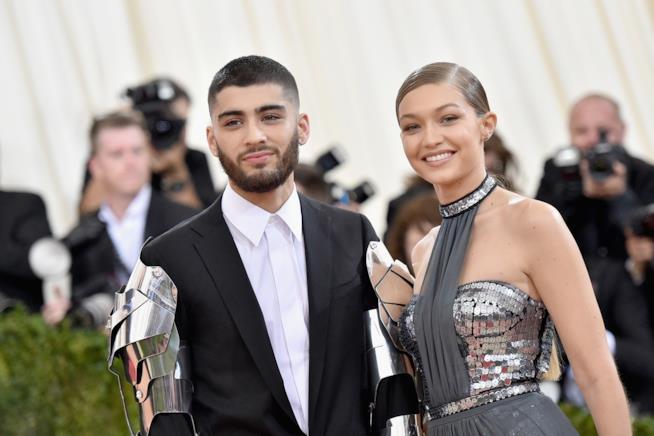 Zayn Malik e Gigi Hadid la coppia scoppia