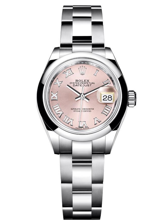 Orologio Rolex da donna per regali di Natale