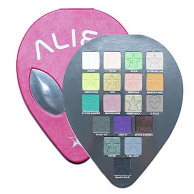 Jeffree Star Cosmetics ALIEN Palette
