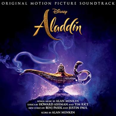 Speechless di Naomi Scott, Aladdin