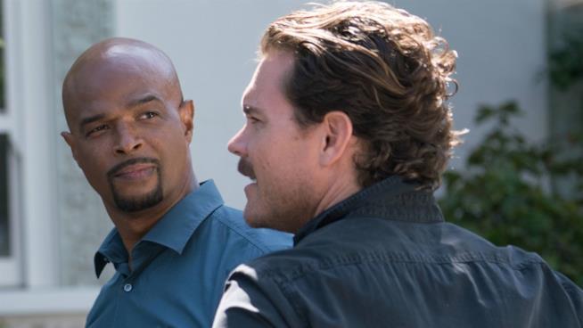 Damon Wayans non lascia più Lethal Weapon, la serie andrà avanti?