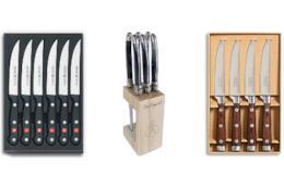 Migliori set di coltelli per bistecche