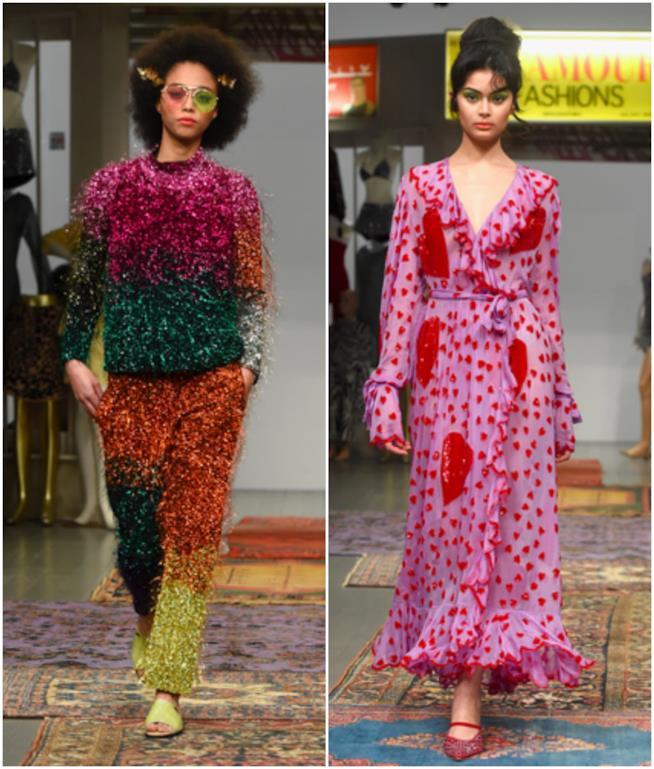 Settimana della Moda: Milano invasa da top model e creatività