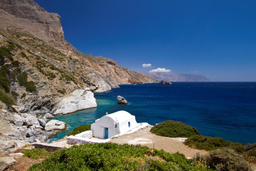 Le isole più belle della Grecia: Amorgos