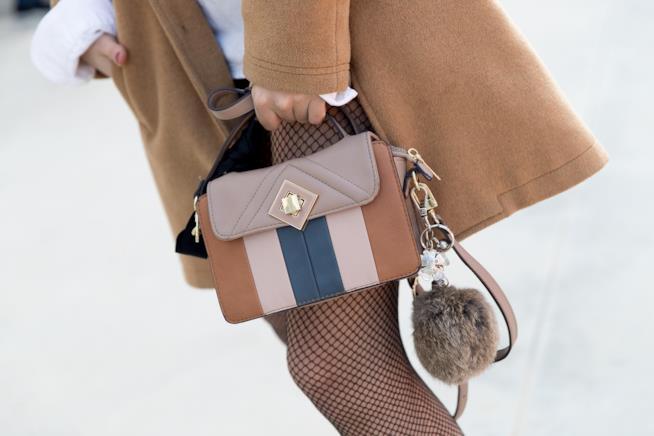I colori naturali e della terra si sposano con le nuove borse di moda dell'autunno 2018