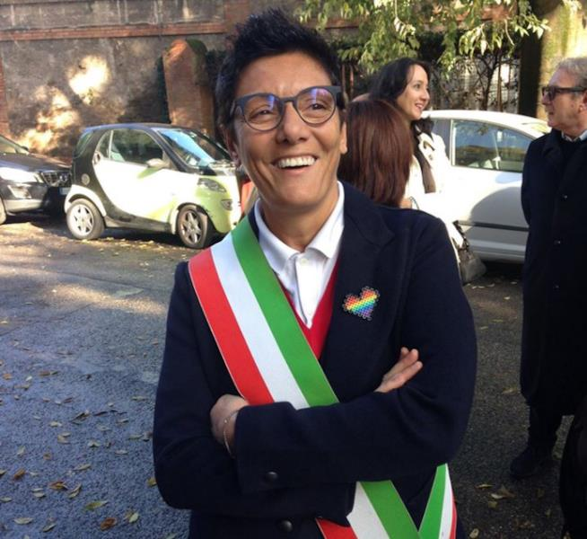 Donne in carriera: Imma Battaglia