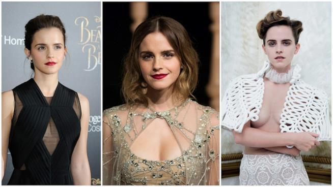 Alcuni dei look più belli sfoggiati da Emma Watson