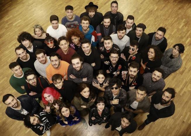 Sanremo Giovani: due prime serate per selezionare i giovani in gara al festival 2019