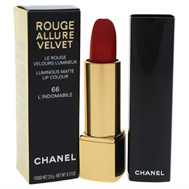 Rouge Allure Velvet