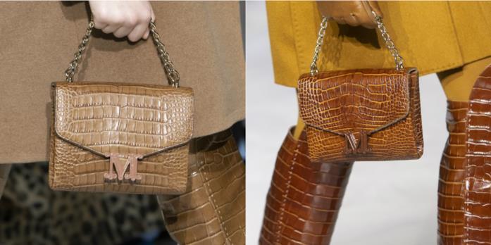 Collage di borse MaxMara