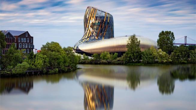 mete tour enogastronomici 2018: La Cité du Vin Bordeaux