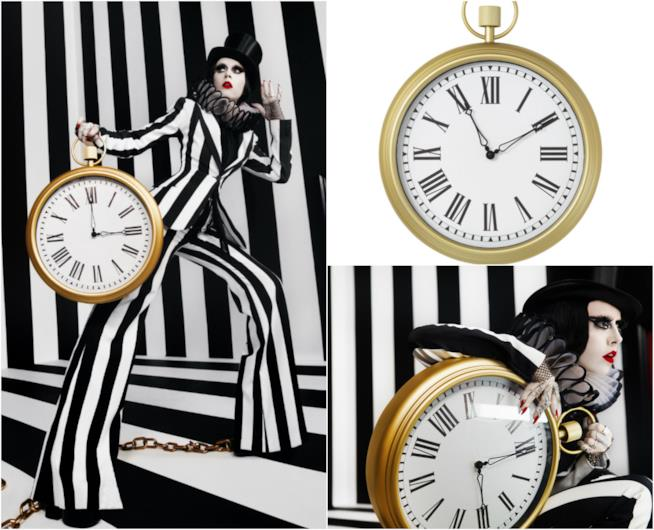 Collage di orologi OMEDELBAR