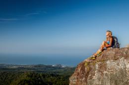 Viaggio d'avventura per donne