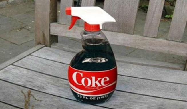 Coca Cola leggenda metropolitana per evitare gravidanze