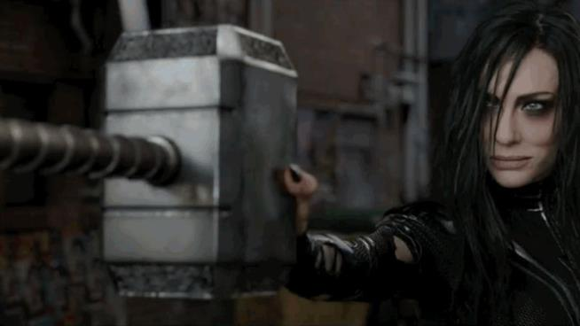 Thor: Ragnarok - Kevin Feige sull'assenza di Sif