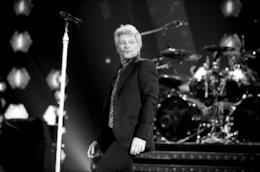 Jon Bon Jovi in concerto