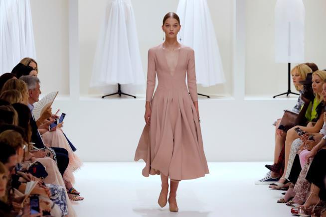 La nuova collezione autunno inverno 2018-2019 di Dior 7ecbfe20221