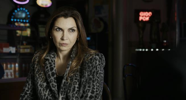Cristina Donadio (Scianel di Gomorra) confessa: