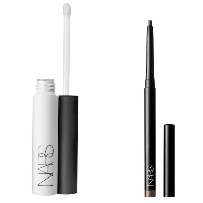 La nuova matita per sopracciglia e il nuovo primer occhi di NARS