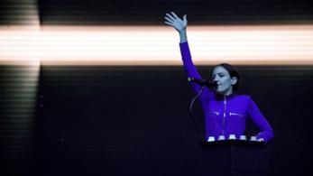 Jain live, il nuovo singolo è Alright