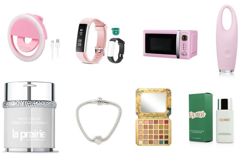 regali di compleanno per una ragazza di 16 anni profumeria ideale codice promozionale