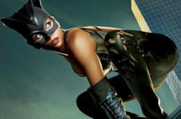 Catwoman interpretata da Halle Berry