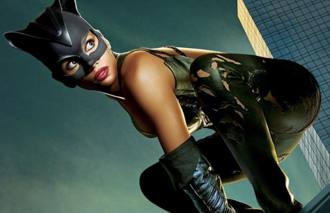 Catwoman interpretata da Halle Berry