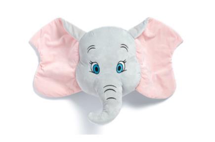 Abbigliamento, accessori, scarpe: le capsule collection dedicate a Dumbo