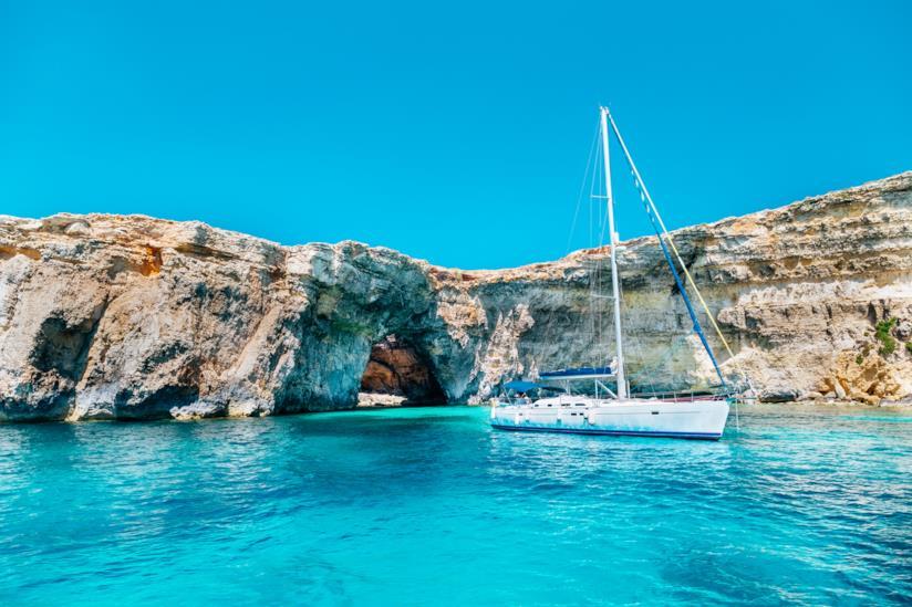 Marzo a Malta