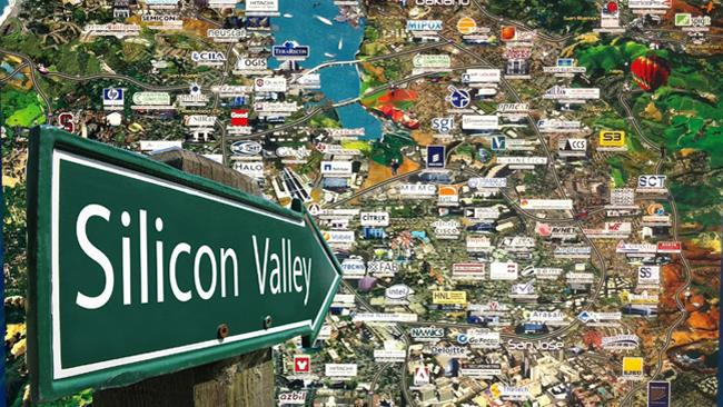 Silicon Valley americana