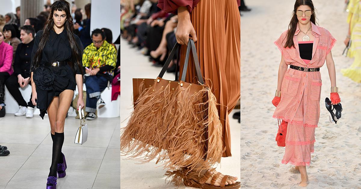 52d83d8a75174 Tendenze moda donna 2019  i capi e gli accessori da avere