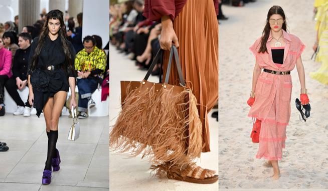Tendenze moda donna 2019  i capi e gli accessori da avere c5436c17781
