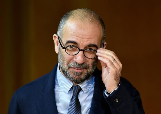 Monica Bellucci difende Giuseppe Tornatore