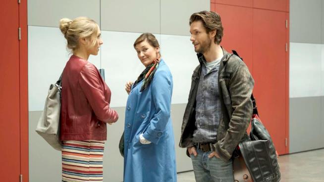 Beck is back: Hannes e Susanne in tribunale