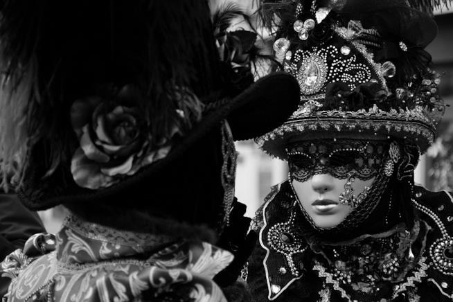 Tutti gli eventi più importanti in Italia a Carnevale