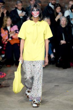 Sfilata PARIA FARZANEH Collezione Uomo Primavera Estate 2020 Londra - _ALE0153