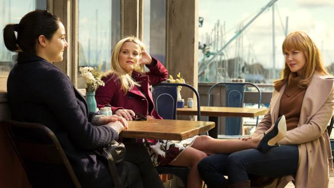 Big Little Lies: HBO pianifica la seconda stagione