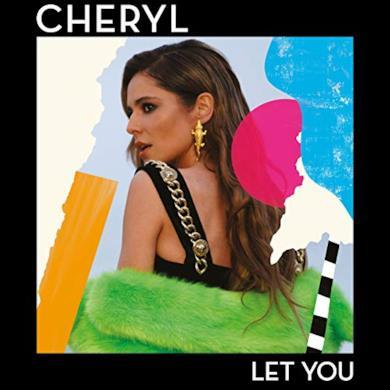 Let You di Cheryl