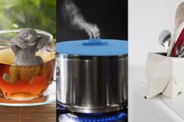 Una guida alla scelta di 20 fantastici gadget da cucina da regalare