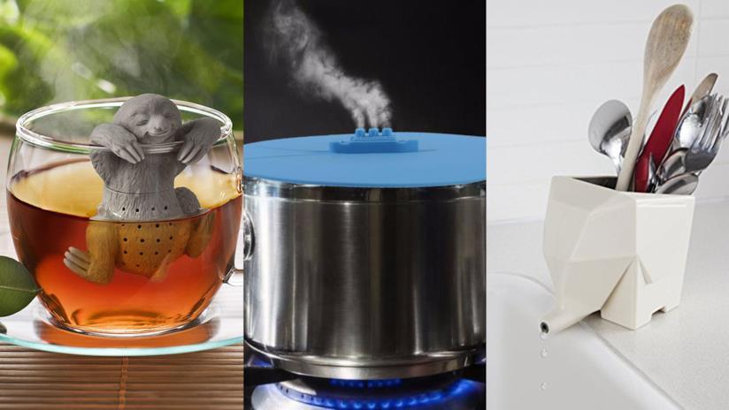20 fantastici gadget da cucina da regalare