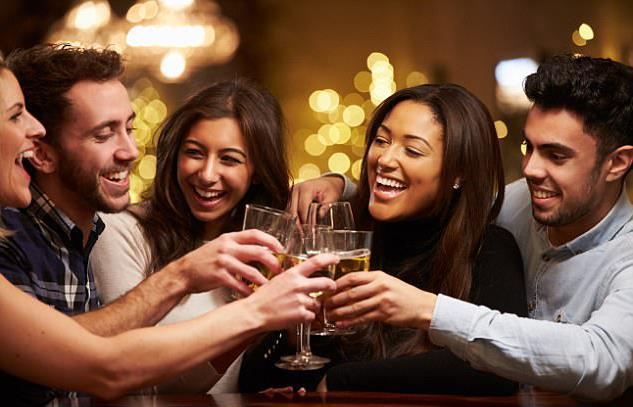 L'alcol aiuta a parlare le lingue straniere