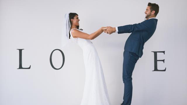 Il matrimonio è un traguardo? Ecco come capire se fa per te