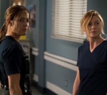 Anche Jason George nello spin-off di Grey's Anatomy sui pompieri
