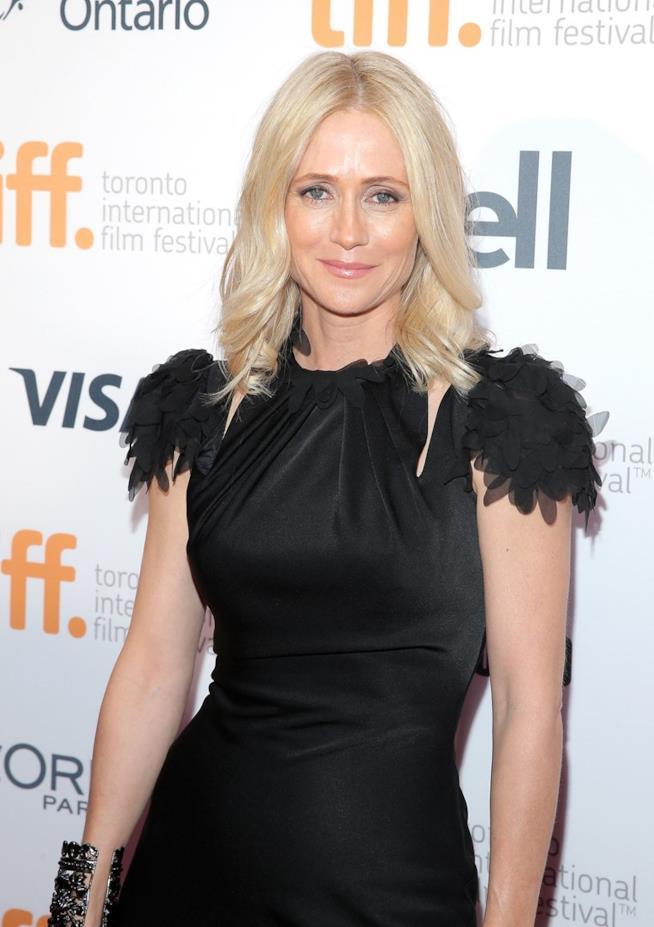 L'attrice Kelly Rowan