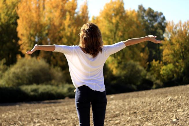 Metodi per ridurre lo stress da lavoro: respirare